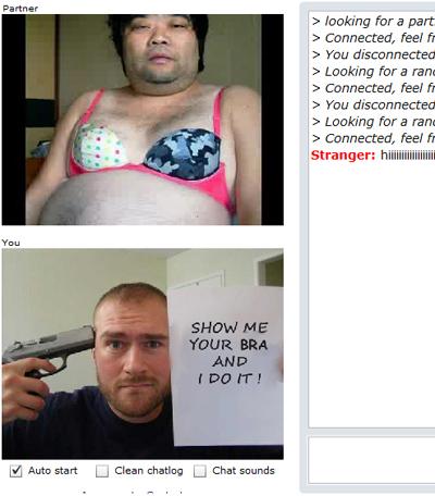 Ma technique pour voir des seins ou des soutif et j'ai meme pas honte 22